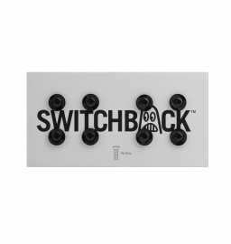 Switchback Insert Screw Set