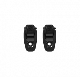 Switchback Toe Buckle Set
